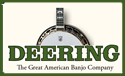 Deering and Goodtime Banjos at Young America Music School - Middle GEorgias BEST music store