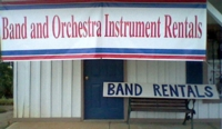 Rent to own band and orchestral instruments from Young America Music School in Macon, GA - Middle Georgia's best music store!